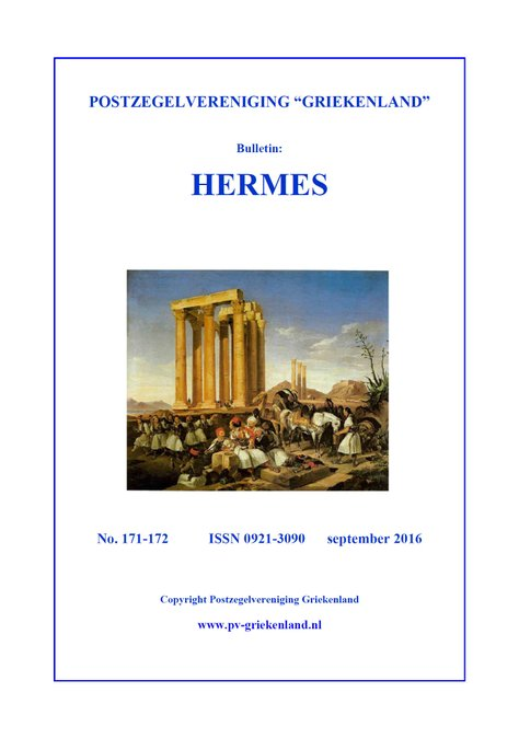 Hermes Edition 171-172 - Jubilee Edition